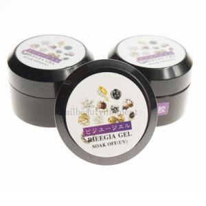 Nail Art Beauty Soakoff Strong Adhesive UV Gel Polish (UG36)