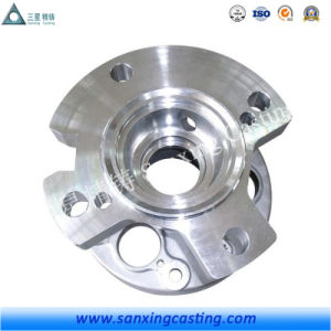 Customized Stainless Steel CNC Machining for Machine Parts pictures & photos