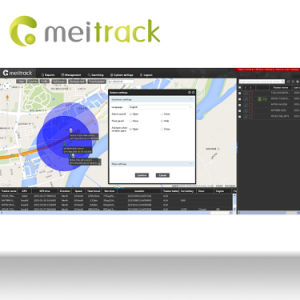 Meitrack Obdii GPS Tracking with Professional Technical Support