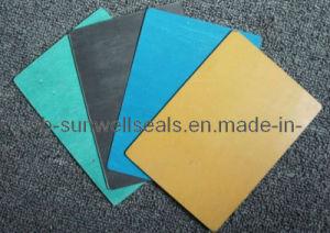 150/200/300/400 Degree Non Asbestos Rubber Sheet pictures & photos