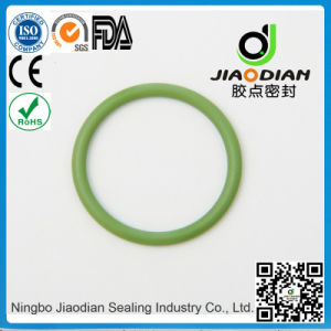 Rubber O Rings of Size Range as 568, JIS2401 on Short Lead Time with SGS CE RoHS FDA Cetified (O-RINGS-0087) pictures & photos