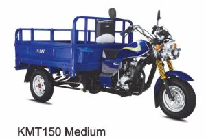 Cargo Motorcycle Tricycle 150cc, 200cc Cheap Price for Africa pictures & photos