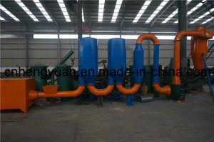Long Life Rice Husk Rotary Drum Drying Machine pictures & photos