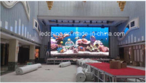 P5 Indoor Rental LED Screen pictures & photos