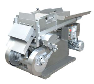Metal Crawler Cutting Machine