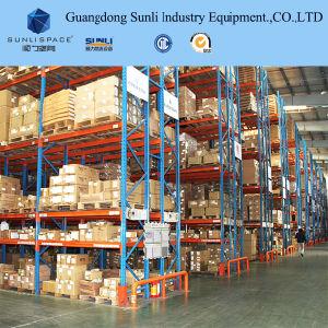 Q235B Warehouse Storage Pallet Rack pictures & photos