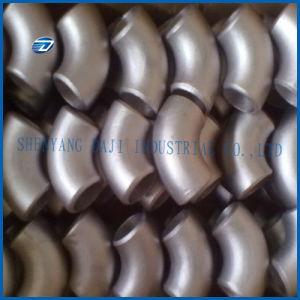 Hot Selling Ut Testing Pure Titanium Elbow