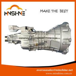 Isuzu 4ja1 Transmission Auto Parts pictures & photos