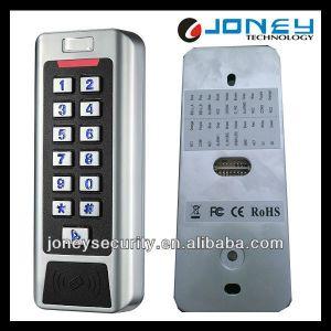 Two Door Waterproof Standalone RFID Door Access Control System pictures & photos