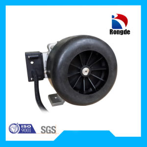 80V-400V/1000W-1800W High Efficiency Electric Brushless DC Motor for Garden Tools pictures & photos