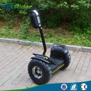 Ecorider Electric Chariot Self Balancing Electric Golf Cruiser pictures & photos