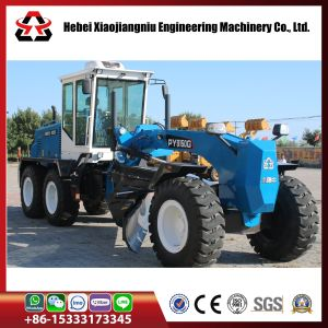 Py9150 Land Leveling Road Construction Machine Mini Motor Grader Manufacturer pictures & photos