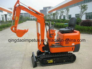 EPA&CE Approved Crawler Excavator pictures & photos