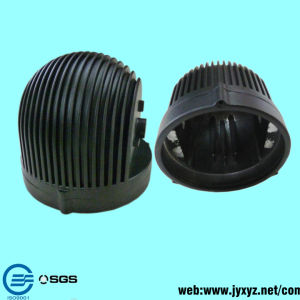 Aluminum Alloy Die Casting Alarm Light Cover (JYX0628-3)