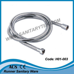 Stainless Steel Shower Hose (H01-003) pictures & photos