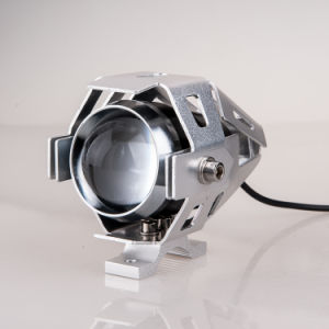 LED Motorcycle Lighting Waterproof CREE 30W U5 pictures & photos
