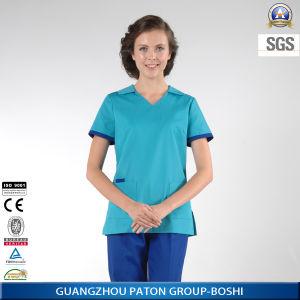 Nice Nurse Uniform, Medical Uniform Design-Me011 pictures & photos