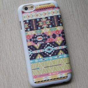 Fashion Design Flip Leather Case for iPhone 6/6 Plus