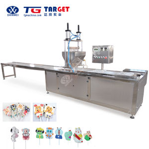 Manual Marshmallow Candy Forming Machine pictures & photos