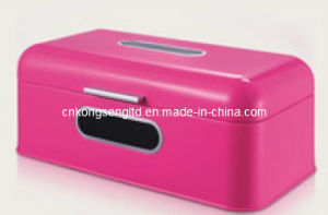 Bread Box with Window (KS-F1001D)