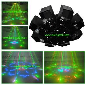 DJ Equipment UFO Light pictures & photos