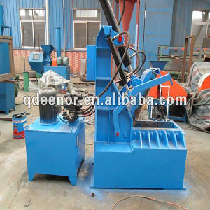 High Quality Tyre Cutter / Tire Cutting Machine pictures & photos