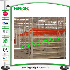 Customized Long Span Warehouse Rack for Storage pictures & photos