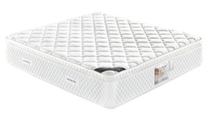 Hm130 China Pocket Spring Mattress pictures & photos