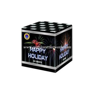 PS3008-25 25shot 1.4G 0336 Cake Fireworks