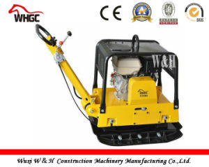 CE EPA Vibratory Plate Compactor (WH-C330D)