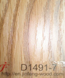 ISO9001: 2008 Furniture Grade E1 Glue Laminated MDF pictures & photos