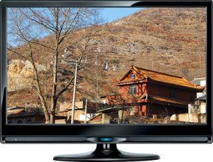 """55"""" LCD TV"""