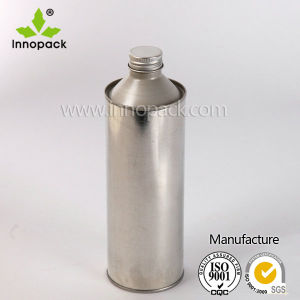 Oil Additive Metal Can with Protected Cover pictures & photos