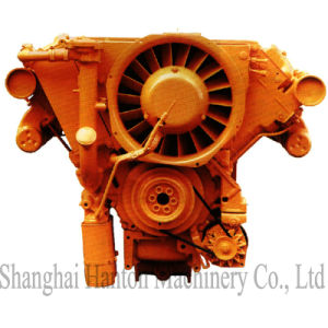 Deutz F8L413F Mechanical Inland Generator Drive Diesel Engine pictures & photos