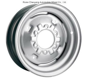 Steel Wheel for 16inch Agricultural Wheel (BZW053)