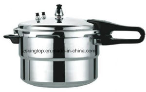 4L 3 Safe Valve Pressure Cooker, Rice Cooker, Cooker pictures & photos