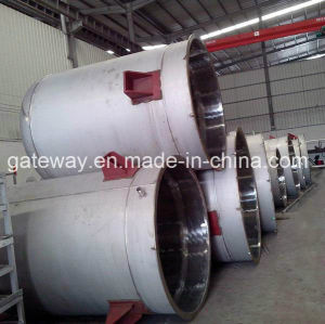 Stainless Steel Mixing Tank for Chemical Factory