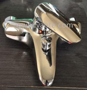 Zinc Body Single Handle Bath Mixer Faucet (VT12701) pictures & photos