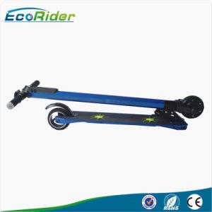 Ecorider Two Wheels Electric Bike Dirt Bike E-Bike pictures & photos