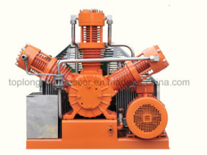 Oilless High Pressure Sf6 Compressor pictures & photos