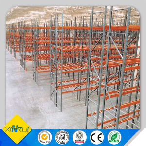 2t Per Layer Heavy Duty Steel Pallets Rack pictures & photos