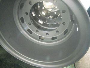 Truck Trailer Wheel Rims pictures & photos