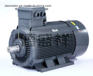90kw Three Phase Asynchronous Motor pictures & photos