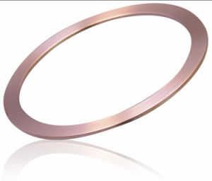 CF Flange Copper Seal Ring pictures & photos