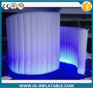 Inflatable Wedding Photo Booth /Wedding Photo Enclosure /Inflatable LED Photobooth for Weddings pictures & photos