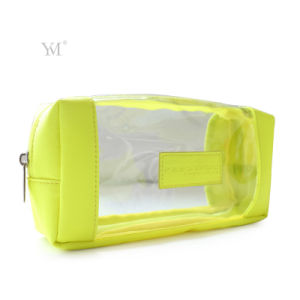 Most Popular Products Perspective Customized Clear PVC Bag pictures & photos