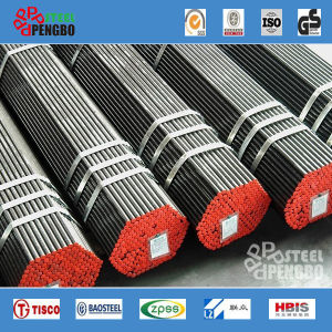 GB ASTM DIN P11 Alloy Steel Seamless Tube pictures & photos