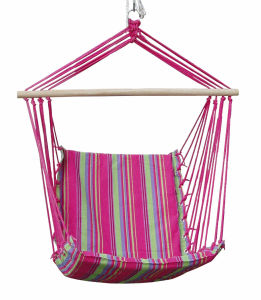 Hanging Swing Hammock as Chair. pictures & photos