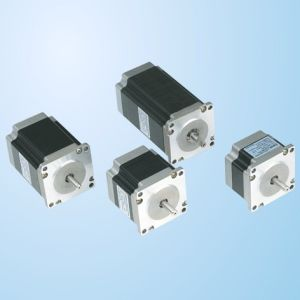 42mm, 1.8degree Enhanced Hybrid Stepper Motor (MP042NB) pictures & photos