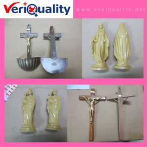 Crucifix, Medal, Statue, Planter, Hw-Font-Olgrace Quality Control Inspection Service at Gaoming, Guangdong pictures & photos